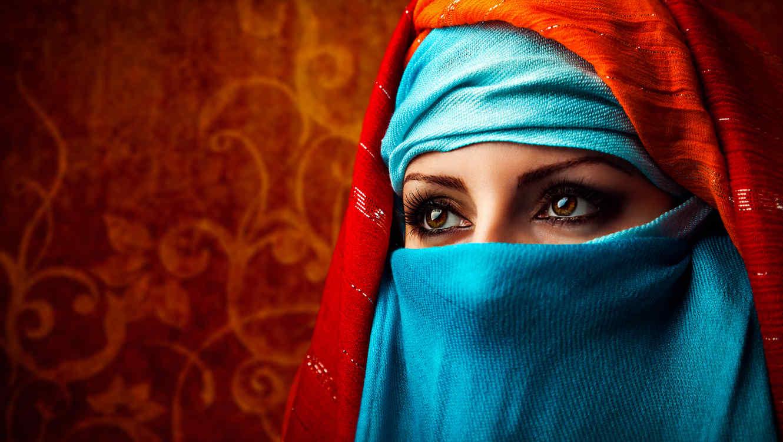 Mujer arabes desnuda pics 24