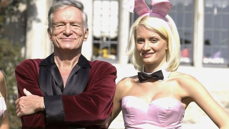 La Pesadilla Que La Conejita Playboy Holly Madison Vivió