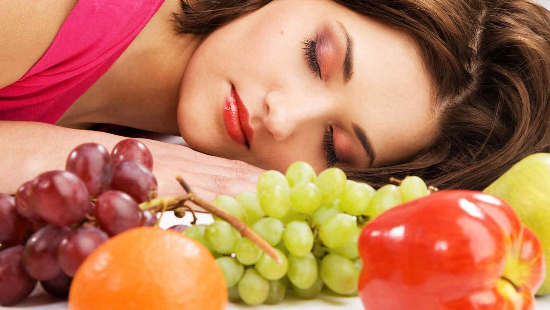 Resultado de imagen de Alimentos para dormir