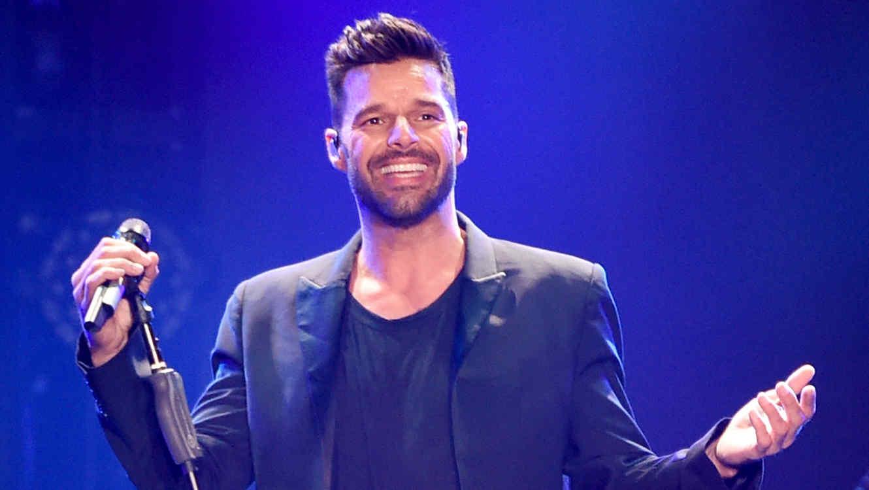 Ricky Martin Fiesta Latina