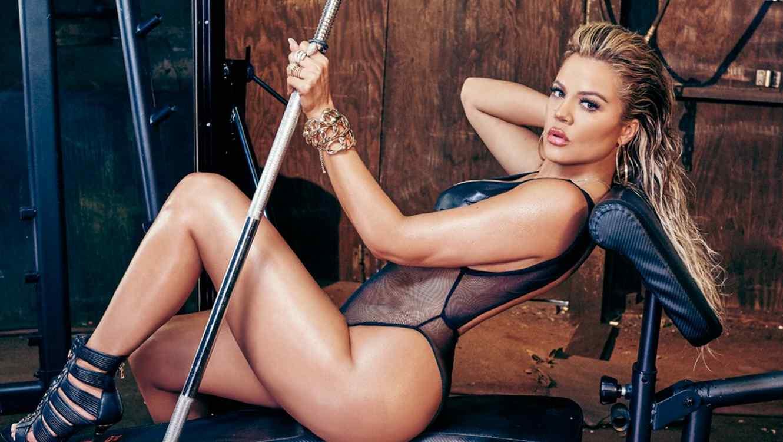 Resultado de imagen para Khloé Kardashian