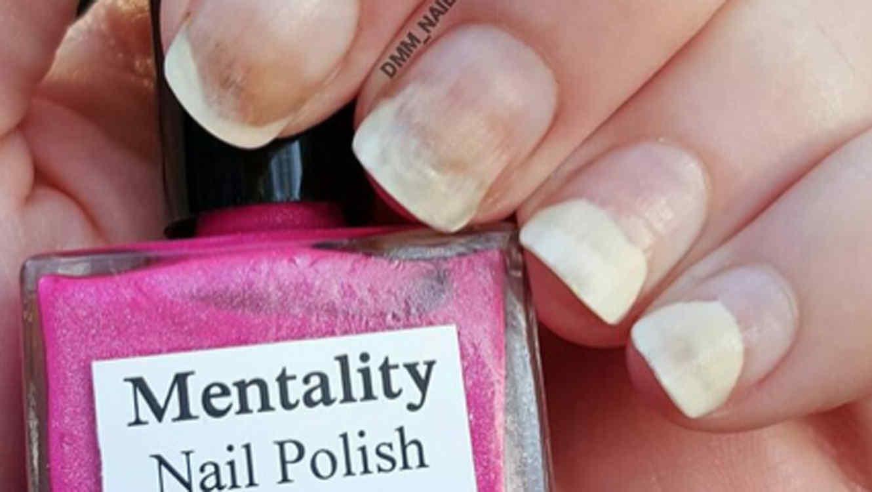 Mentality, una popular marca de esmalte está causando serias ...