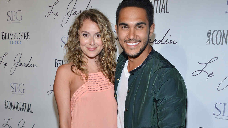 Telemundo stars dating