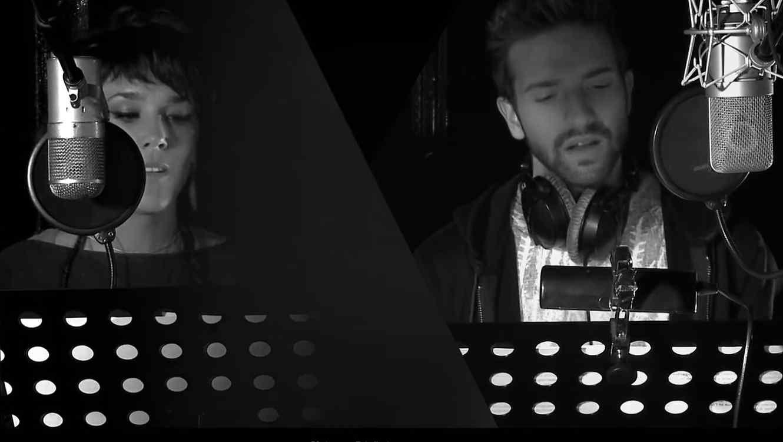 Resultado de imagen de Pablo Alborán & Zaz - Inséparables (Videoclip Oficial)