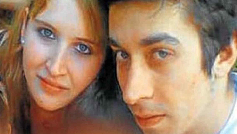 Leandro Acosta y Karen Klein asesinos de sus padres
