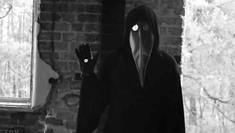 Video viral que causa la muerte aterroriza en la red