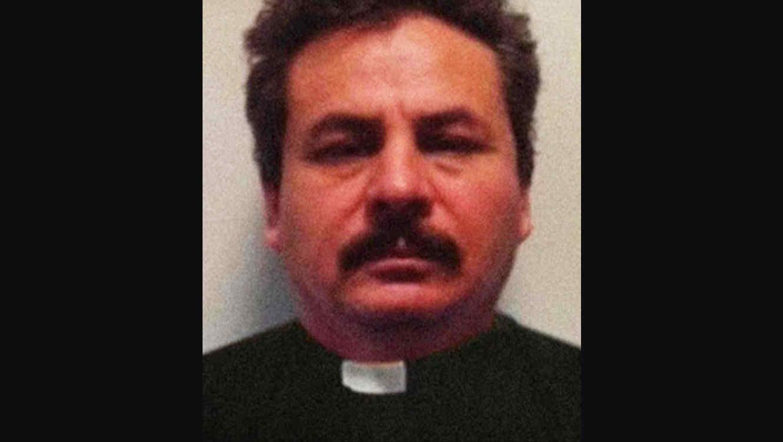 Pastor Alfredo Huerta Zavala