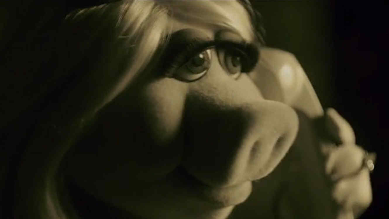 Miss Piggy lanza cover de Hello