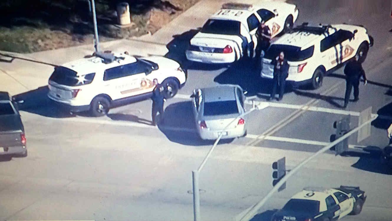 Varios muertos en un tiroteo en San Bernandino, California