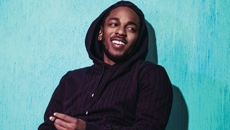 Sesión de fotos de Kendrick Lamar en Billboard