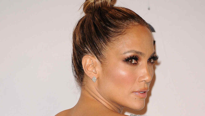 Jennifer Lopez en los American Music Awards 2015
