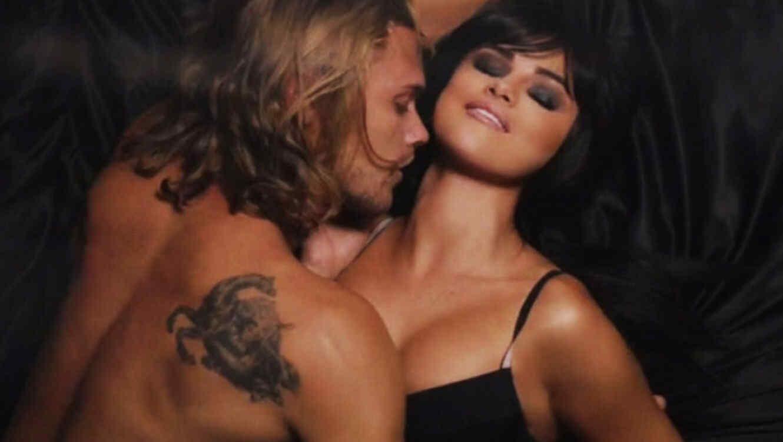 """Selena Gomez muy sexy en su nuevo video """"Hands to Myself"""""""