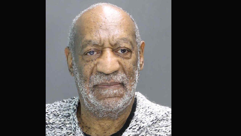Bill Cosby, mugshot 2015