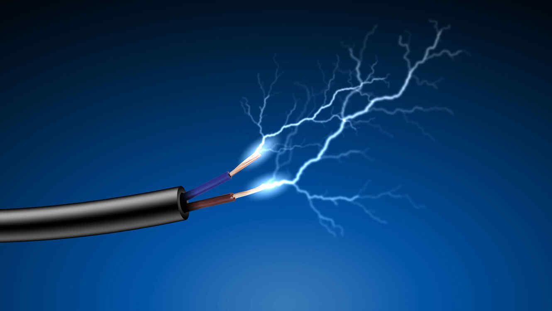Descargas electricas