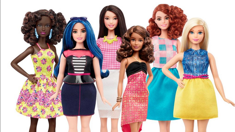 Mattel, Barbies