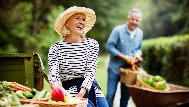 Las mujeres y el ahorro para la jubilación