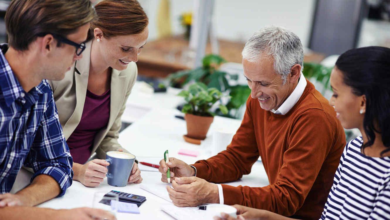 Si desea aprender más sobre inversiones, considere incorporarse a un club de inversión