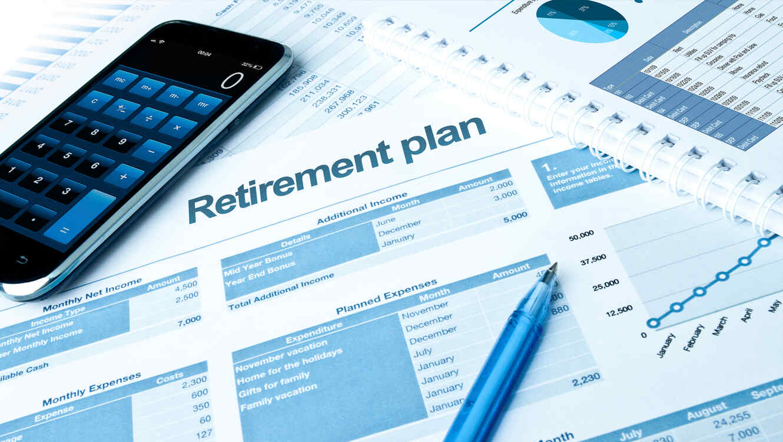 Contribuya a un plan de ahorro que no esté sujeto al pago de impuestos
