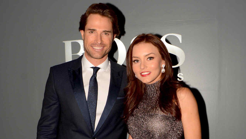 Sebastian Rulli y Angelique Boyer