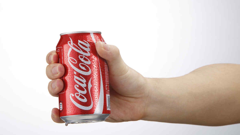 CocaCola en manao
