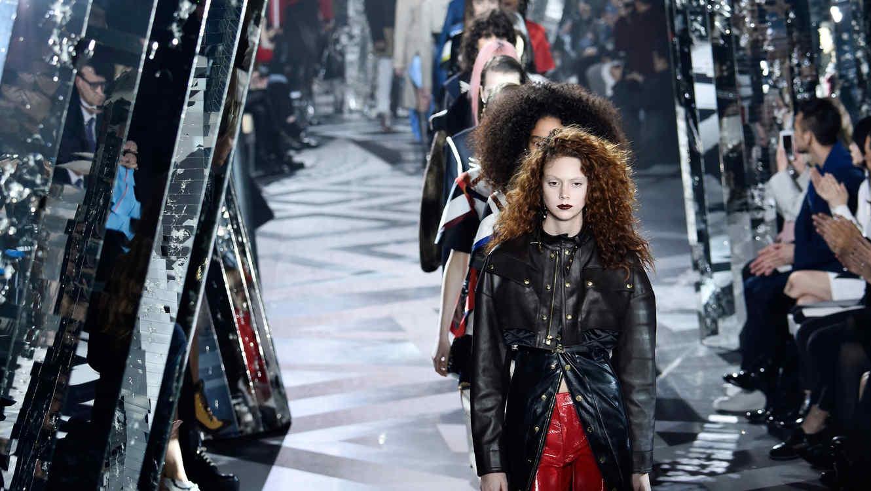 Pasarela Louis Vuitton Otoño-Invierno 2016/2017