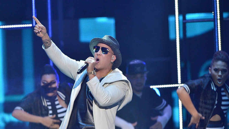 Daddy Yankee Billboards