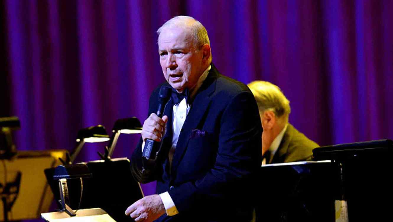Fran Sinatra Jr.
