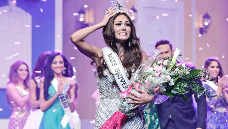 Miss Puerto Rico 2016, Kristhielee Caride