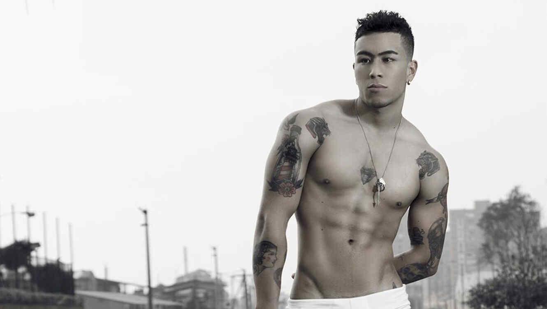 Mariachi sexy causa sensación en Colombia
