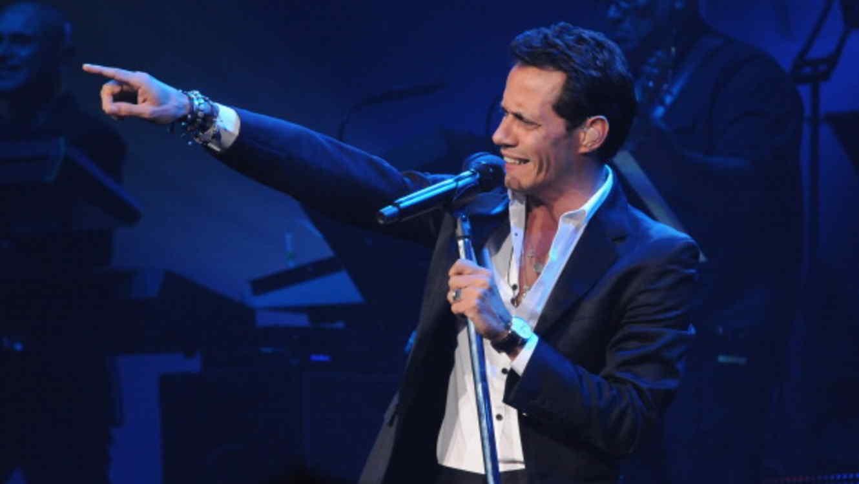 "Marc Anthony ""Vivir Mi Vida"" Tour"