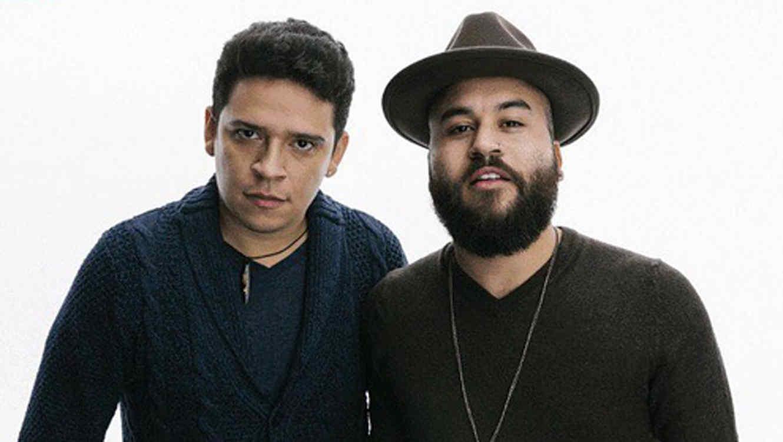 Carlos Bermon y Luis Castro Panacea Project Foto de Instagram 2015