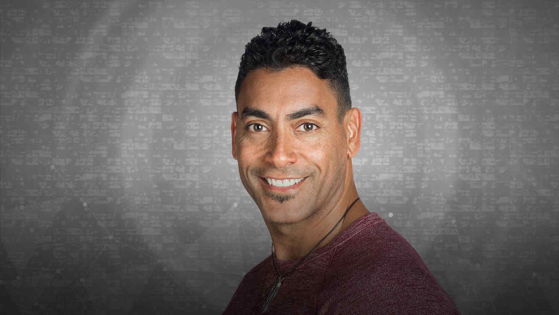 Pedro es habitante y finalista de Gran Hermano