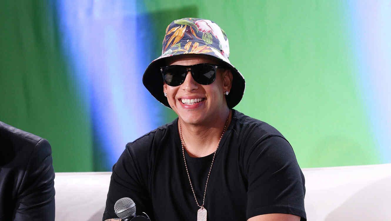 Daddy Yankee conferencia de los Latin Billboard