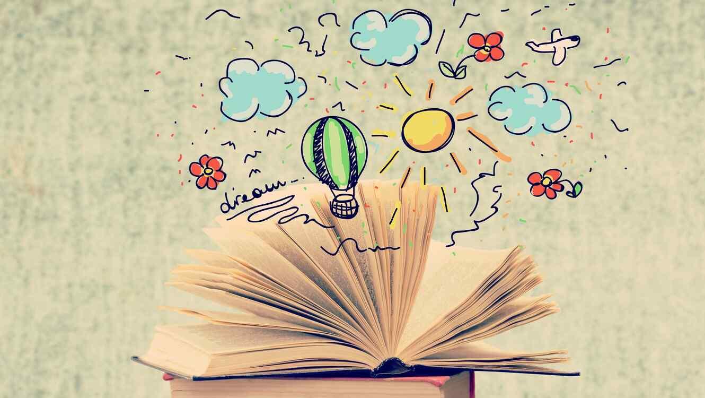 8 libros que alimentarán tu intelecto y puede que hasta estimulen ...