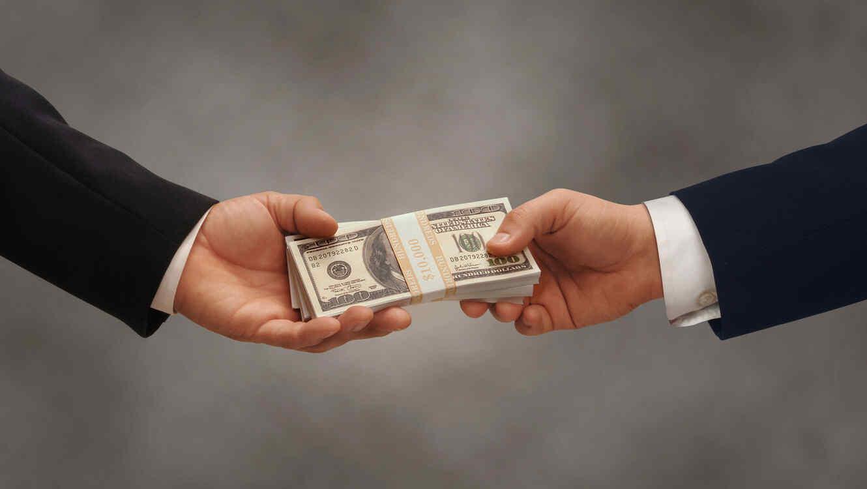 6 reglas que deberías seguir si vas a prestar dinero a familiares o