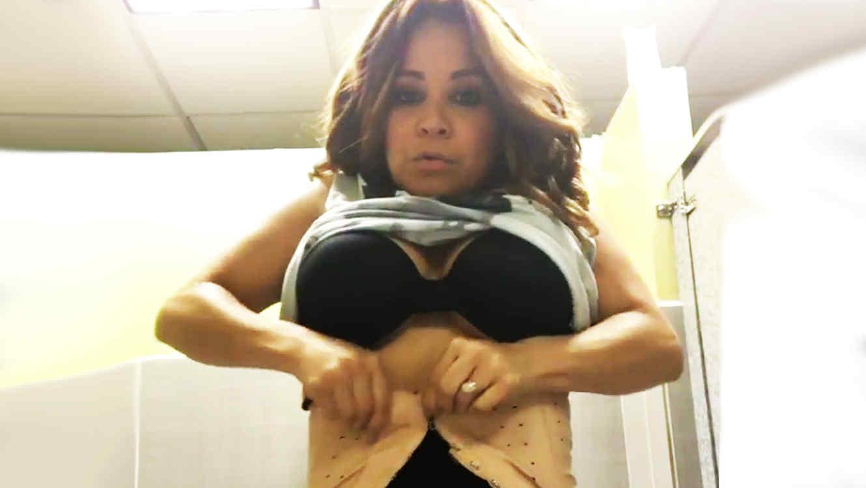 Carolina Sandoval Nude 11
