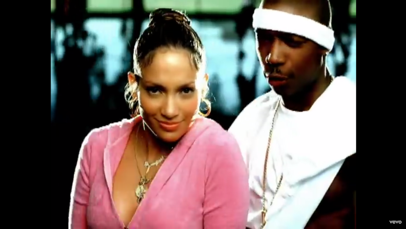 ja rule and jennifer lopez relationship