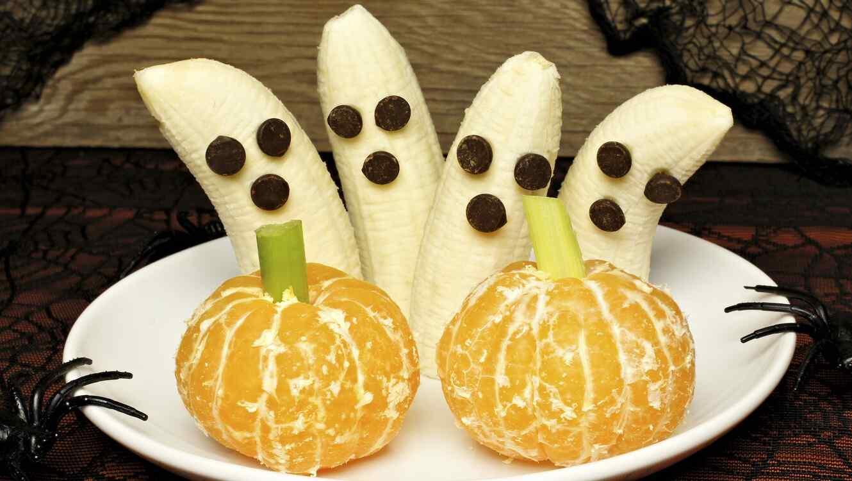 Ideas para Halloween: 5 treats para niños muy fáciles de hacer ...