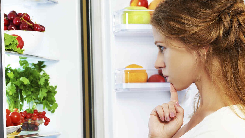 Cuantas calorias deberia consumir para bajar de peso
