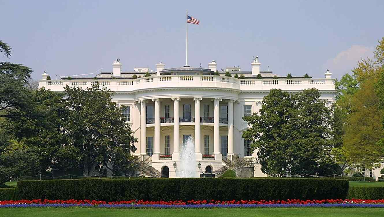 Por qué la Casa Blanca es blanca? | Telemundo