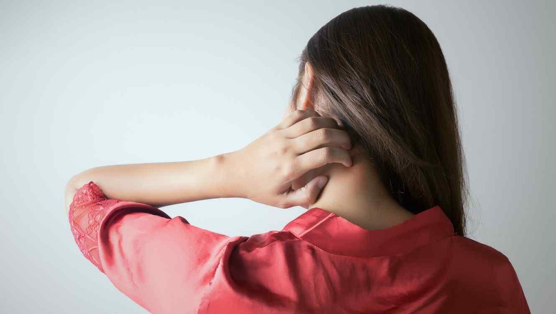 Psihosomatika la eccema en las manos la tabla