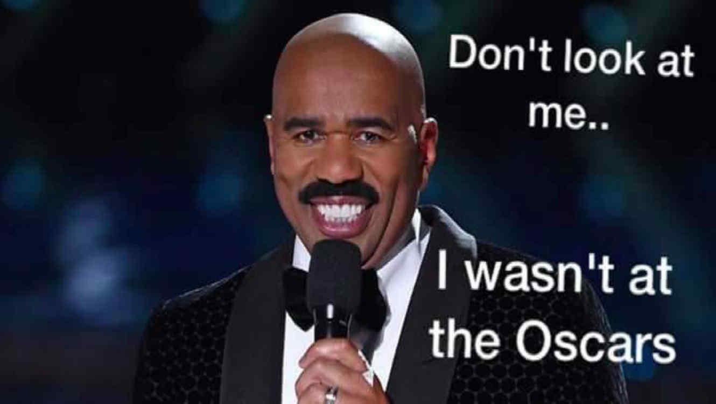 steve harrey meme entrega premios oscar 2017?itok=qp33ZozU estos memes sobre el error en los premios oscars 2017 merecen su,Memes De Los Oscars 2017