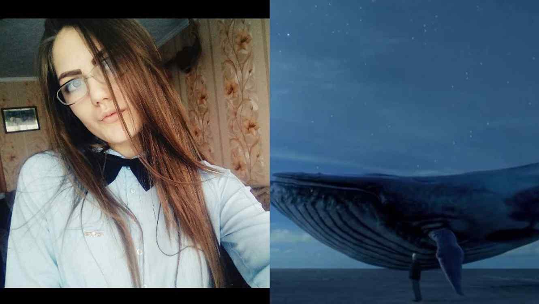 El juego de la ballena azul lleva a las personas al suicido