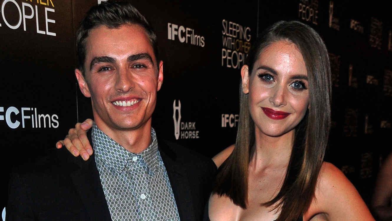 Dave Franco y Alison Brie se casaron en secreto | Telemundo