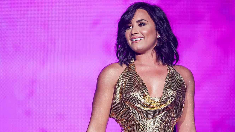 Encantador Vestido De Fiesta Demi Lovato Patrón - Ideas de Vestido ...