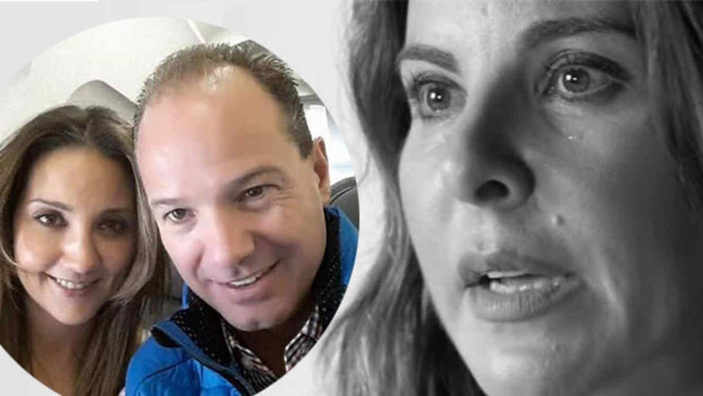 Kate Del Castillo habla sobre abuso de ex esposo Luis Garcia