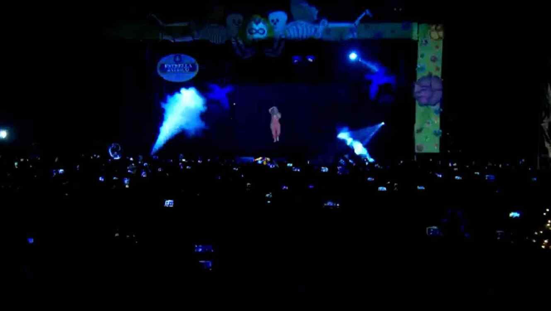Jenni Rivera karaoke ya lo se
