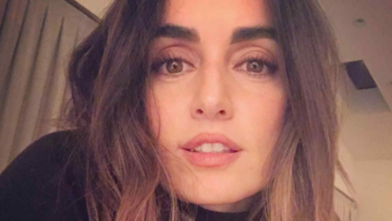Selfie Ana de la Reguera nude photos 2019