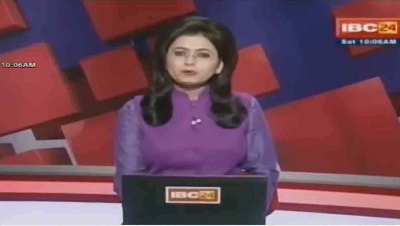 Periodista India