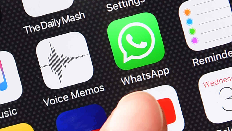 Resultado de imagen para WhatsApp web: Cómo descubrir si alguien espía tus mensajes